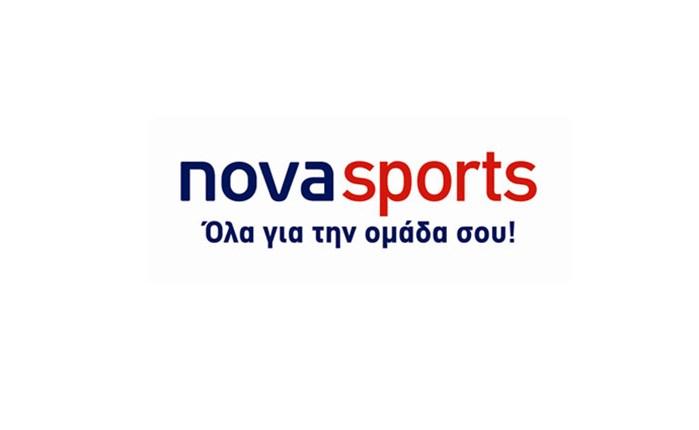 Novasports: Συνεχίζει με Ερασιτέχνη Ολυμπιακό