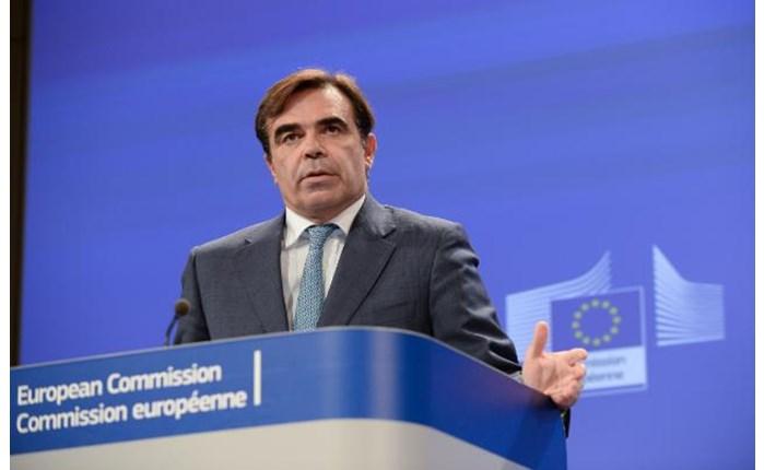 ΕΕ: Ρόλο στη ΓΔ Επικοινωνίας ο Σχοινάς