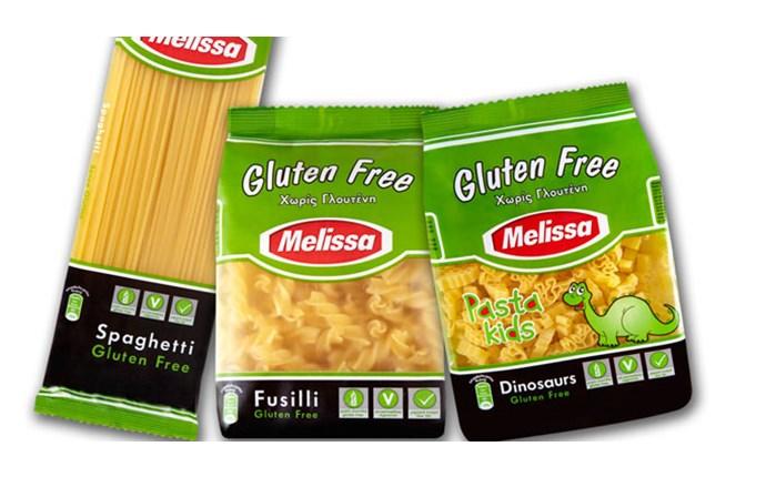 Melissa Gluten Free