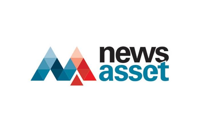 Παρουσίαση του νέου λογοτύπου newsasset