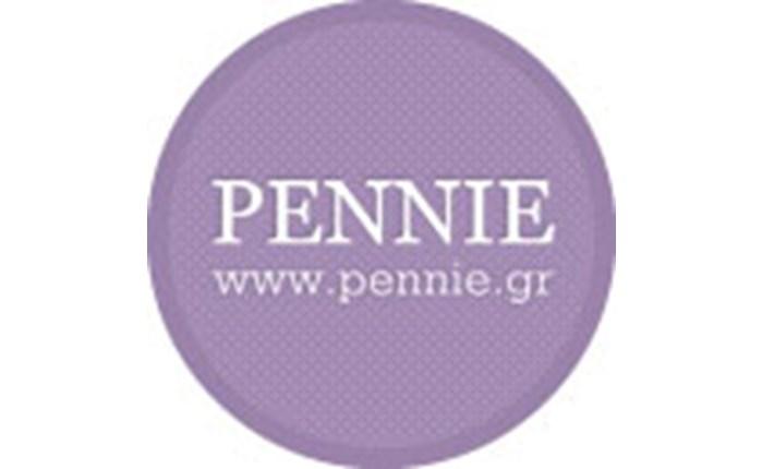 Λευκά είδη Pennie: Νέα ιστοσελίδα