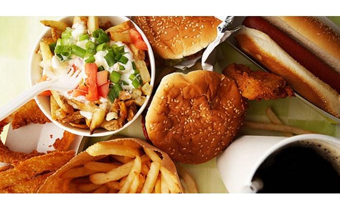 Περασμένα μεγαλεία για τα Fast Food!