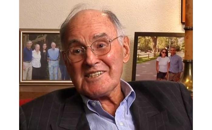 Απεβίωσε ο πρωτοπόρος του PR, Dan Edelman