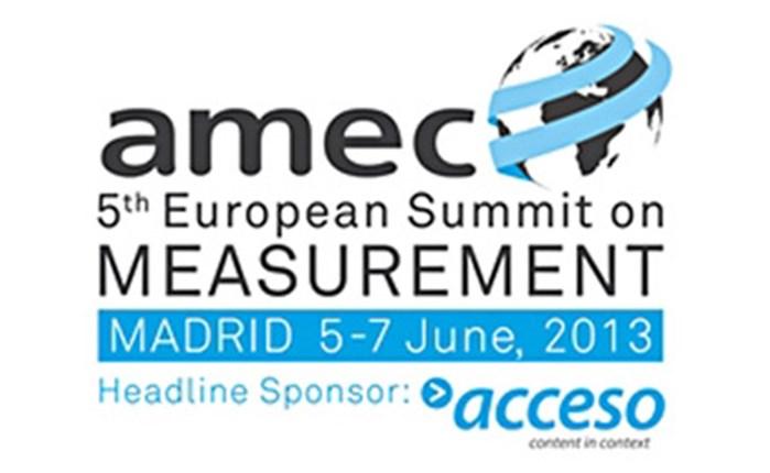 Συνεργασία για ICCO, PRCA & AMEC