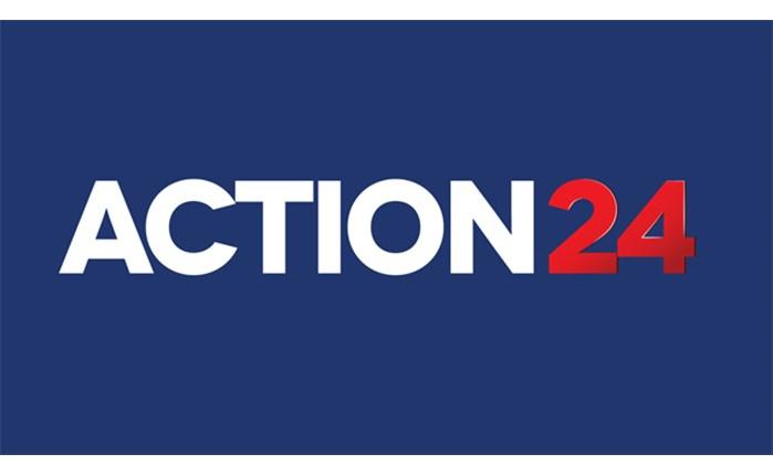 Το ACTION 24 στη Weber Shandwick