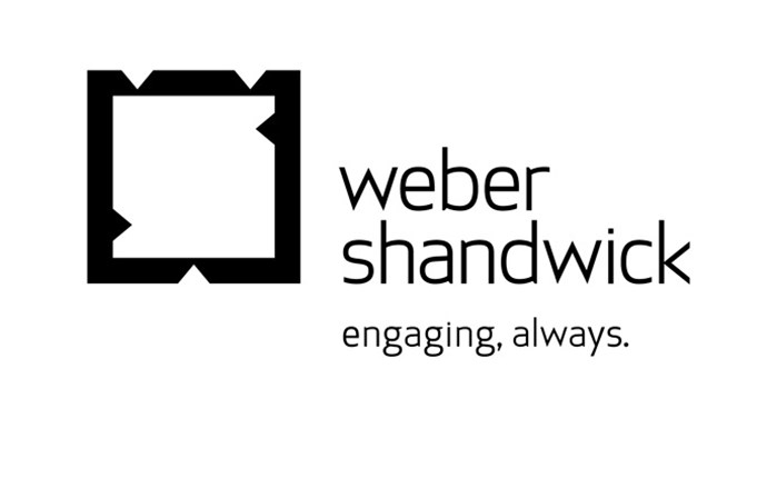Global Agency of the Year η Weber