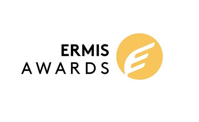 Νέα ταυτότητα για τα Ermis Awards
