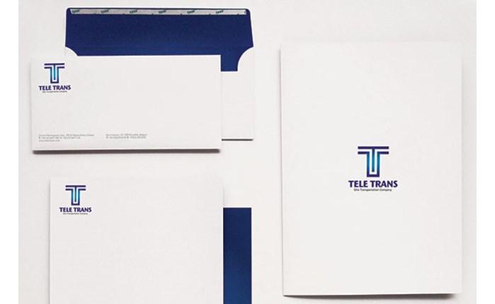 Η Red design για την TELETRANS
