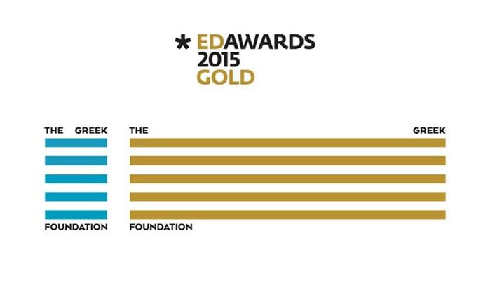 Ευρωπαϊκη διάκριση για το Greek Foundation