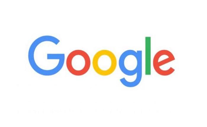 Google: Ανανέωσε το λογότυπό της