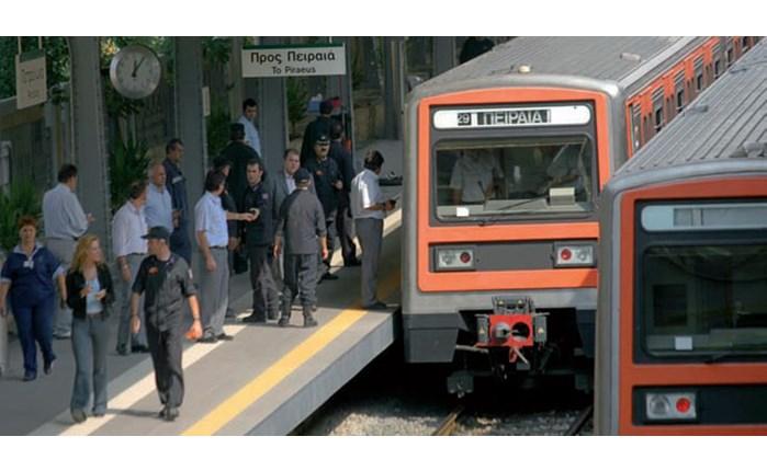 Επόμενη στάση: Διαφήμιση στο τρένο