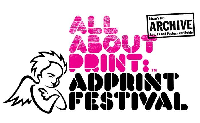 Adprint 2011: Πρόεδρος ο Carl Le Blond