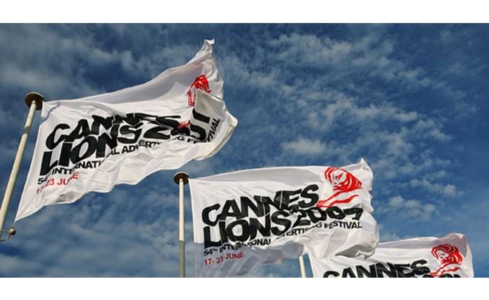 Εγκαίνια στην έκθεση Cannes Lions 2011