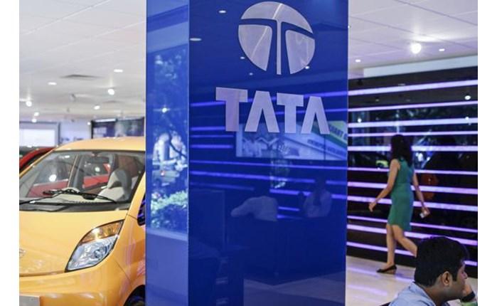 Στη JWT το Tata Group
