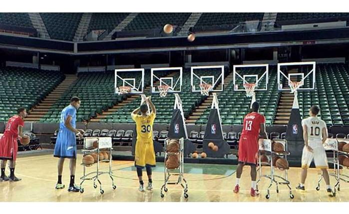 Δημιουργική αναθεώρηση από το NBA