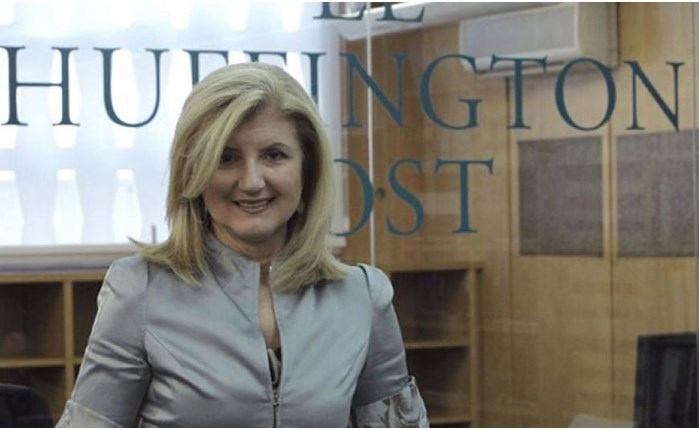 Huffington Post Greece: Ξεκινά στις 20 Νοεμβρίου