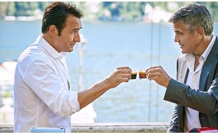 Nespresso: Νέα καμπάνια με τον G. Clooney
