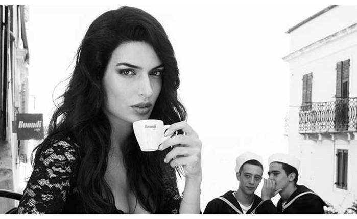 Η McV&H για τον Buondi Caffe