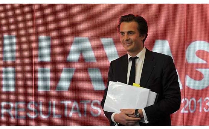 Havas: Εγκρίθηκε η πρόταση Bollore