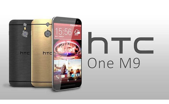 HTC: Παγκόσμια καμπάνια για το One M9