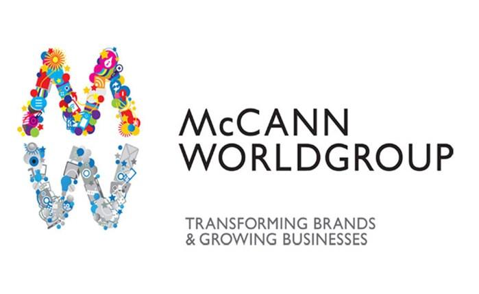 Διεθνής διάκριση για το McCann Worldgroup
