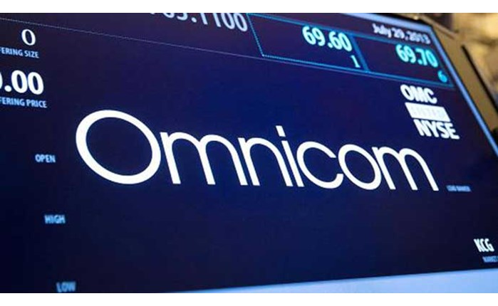 Omnicom: Μικρή κάμψη στα κέρδη πρώτου τριμήνου