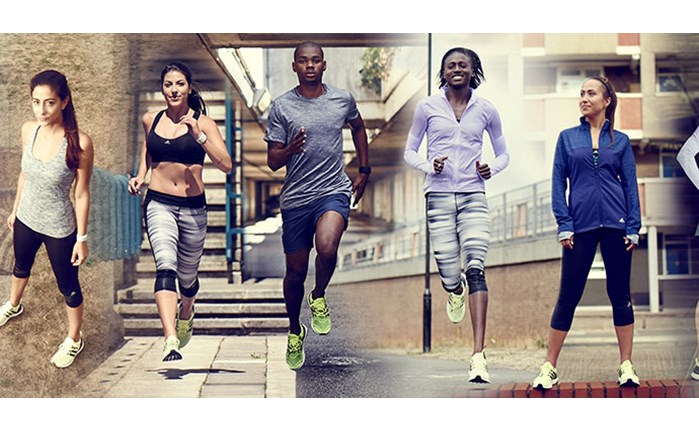 Energy Running από την Adidas