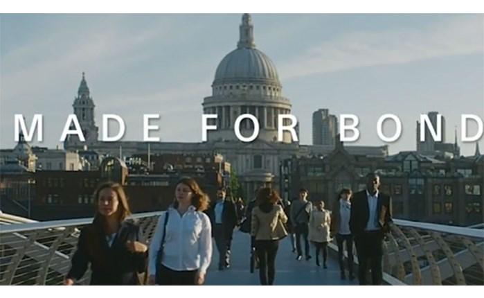 Νέα διαφημιστική ταινία για τη Sony