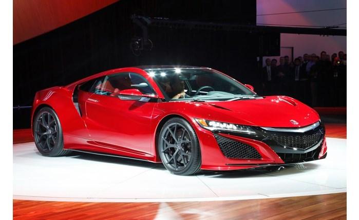 Honda: Συνεργασία με τη Mcgarrybowen