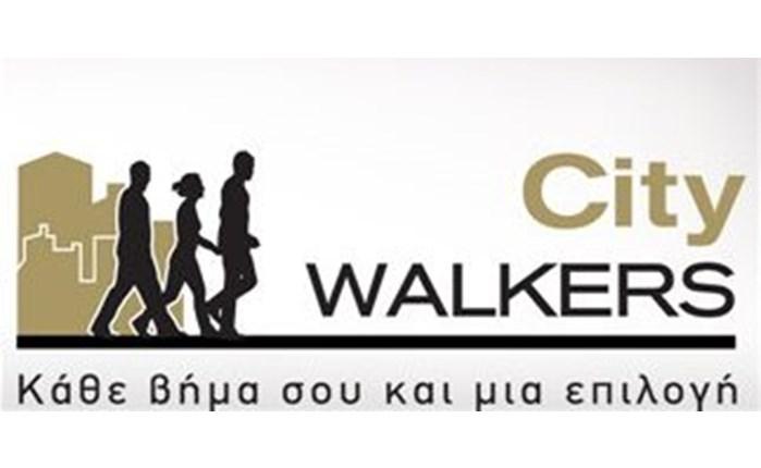 Diageo: Νέα καμπάνια City Walkers