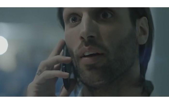 Η Spot JWT για τη Vodafone