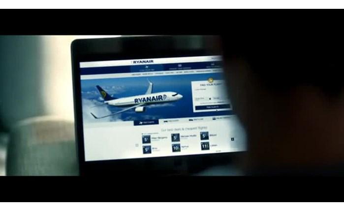 Ryanair: Νέα καμπάνια στην Ευρώπη