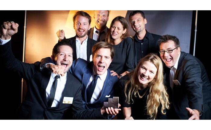 Κερδισμένη η thjnk ag στα Euro Effies