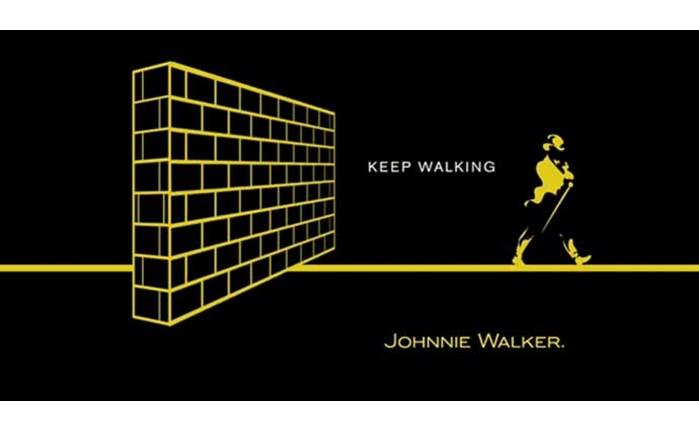 Στην Anomaly το δημιουργικό του Johnnie Walker