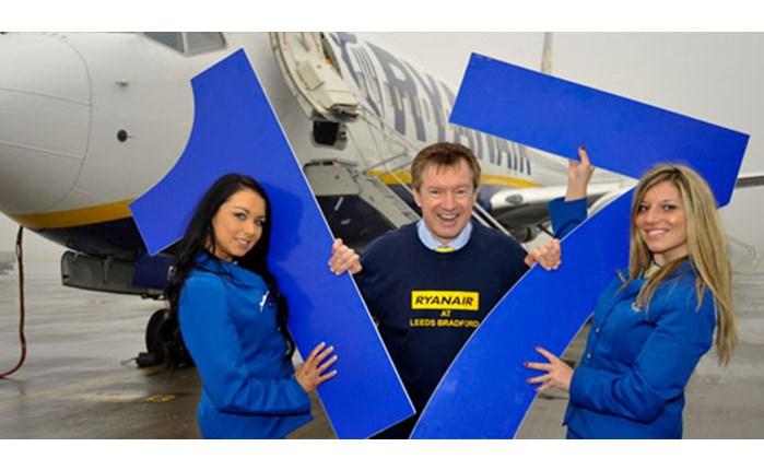 Ryanair: Στη Dare ο ευρωπαϊκός λογαριασμός