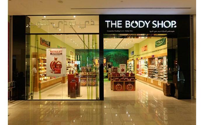 Body Shop: Επέκταση συνεργασίας με Mr President