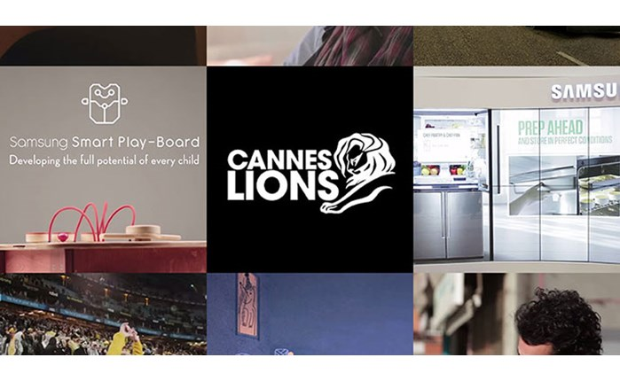 Samsung: Διακρίσεις στα Cannes Lions