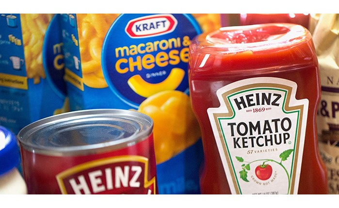 Δημιουργικό spec από την Kraft Heinz