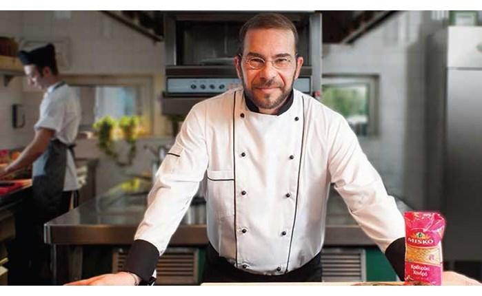 Misko & Soho Square «κάνουν τη μαγειρική απόλαυση»