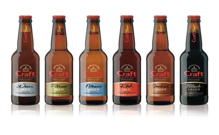 «Πίνειν μπίρα» στην Ελλάδα