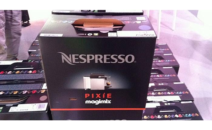 Συνεργασία Nespresso-Weber Shandwick