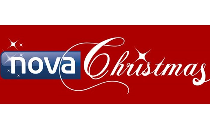 Νέο εορταστικό κανάλι από τη Nova