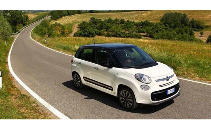 Ντεμπούτο για το νέο Fiat 500L