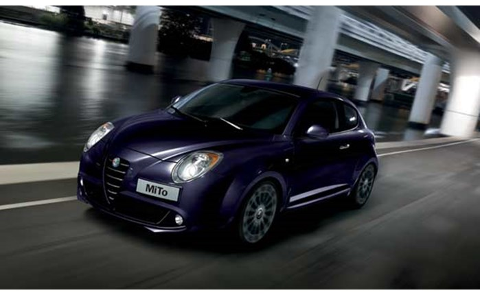 Alfa: Νέα έκδοση Mito Twinair