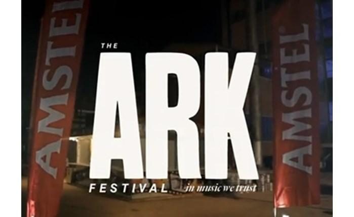 Η FAME για την AMSTEL στο ARK FESTIVAL