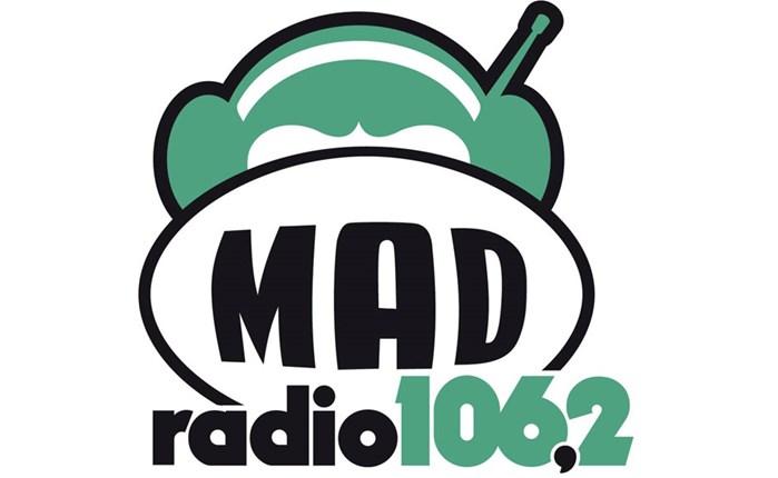 Ανανεώνεται το Mad Radio 106,2