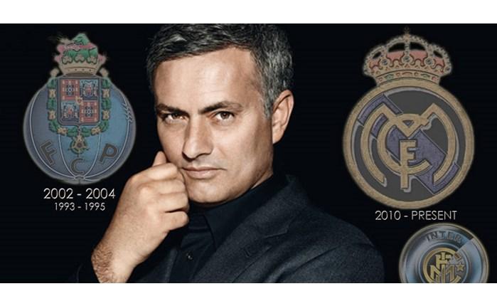 Μαθήματα marketing από τον Jose Mourinho