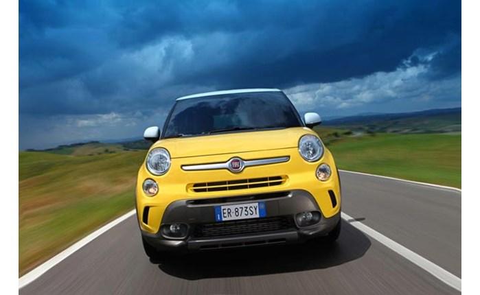 Fiat: Νέα μοντέλα στην οικογένεια του 500