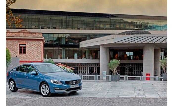 Η Volvo στα βραβεία IFG AWARDS 2013