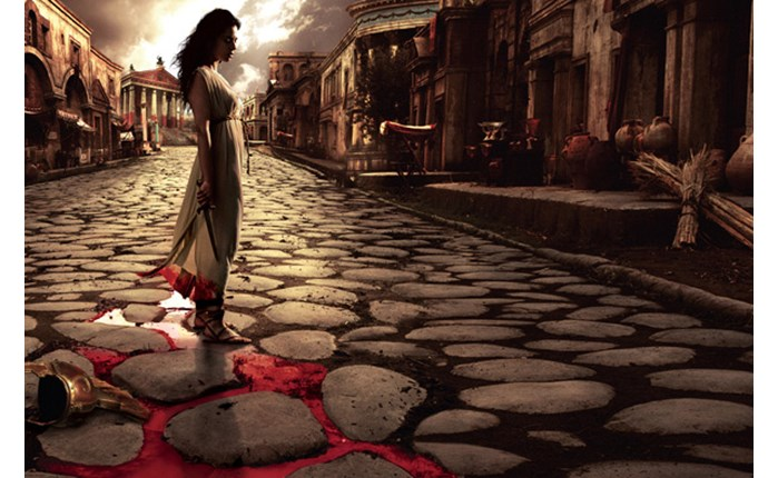 «Rome»: Η σειρά του ΗΒΟ στη Nova!
